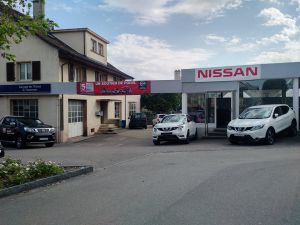 Promotions Nissan